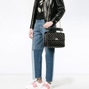 Valentino Rockstud Spike bag 🔥🖤 new $3195+tax